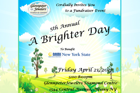 A Brighter Day Event