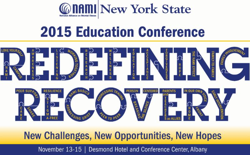 2015 nami-nys conference