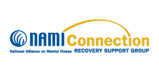 NAMI Connection Logo