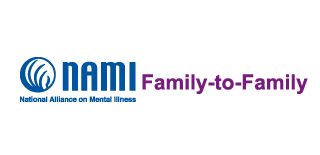 NAMI Family To Family Logo