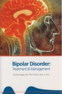 Bipolar Disorder: Treatment and Management