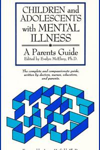 Children & Adolescents with Mental Illness