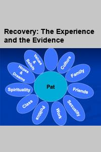 Recovery: The Experience and the Evidence